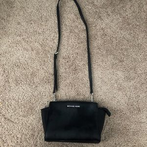 Michael Kors Selma Mini Crossbody Bag